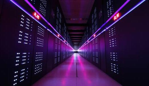 海信1.2Tbps超高速光模块助力天河超算
