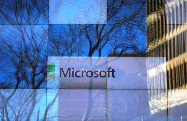 微软7月裁掉3000多人 对智能手机仍念念不忘