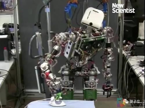 6000亿元市场规模下的话语权之争 中国机器人产业将如何拔得头筹