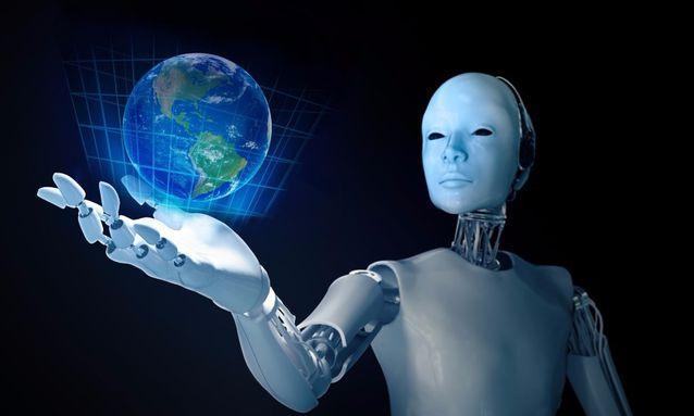 三起三落 为何人工智能在今年得到爆发?