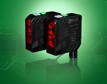 推陈出新 宜科全面升级OS50光电传感器