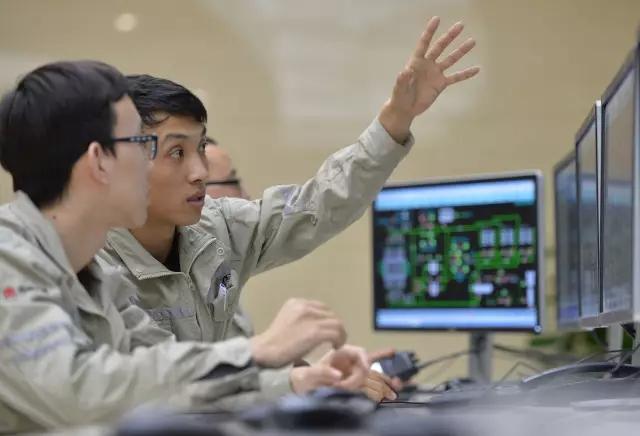 聚焦:世界最大火力发电厂的责任有多大?
