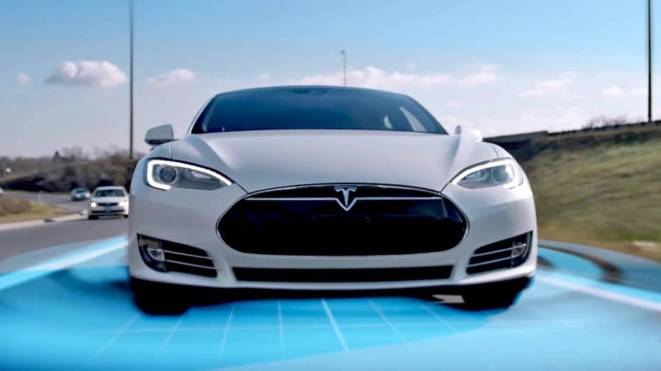 Autopilot再次造成车祸 特斯拉股价应声下跌4.4%