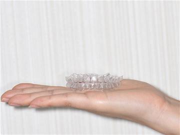 3D打印牙——看牙医轻松多了