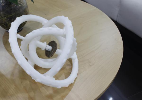 极光尔沃3D打印机应用案例分析:3D打印宠物用品