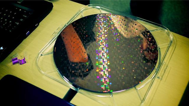 物联网和汽车电子催旺8寸晶圆代工