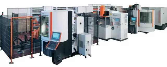 工厂自动化生产的5个级别,你知道吗?