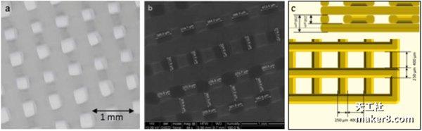 帕尔马大学FDM 3D打印壳聚糖,低成本制造组织培养支架