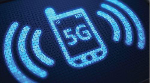 新一代通信标准5G的胎动:大竞争时代再临