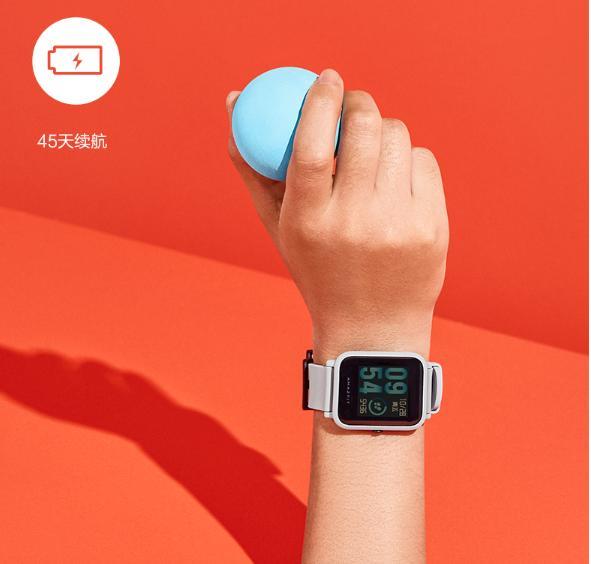 令人闻风丧胆的小米,用一款华米手表就能搅局整个行业?