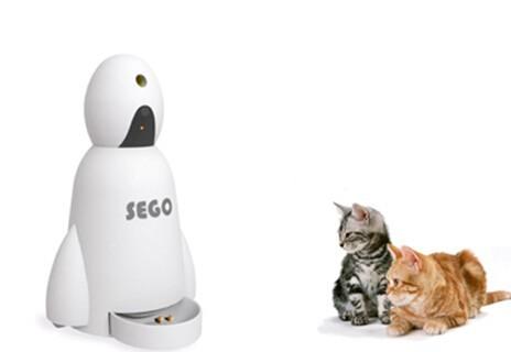 宠物智能硬件:下一个盈利增长点
