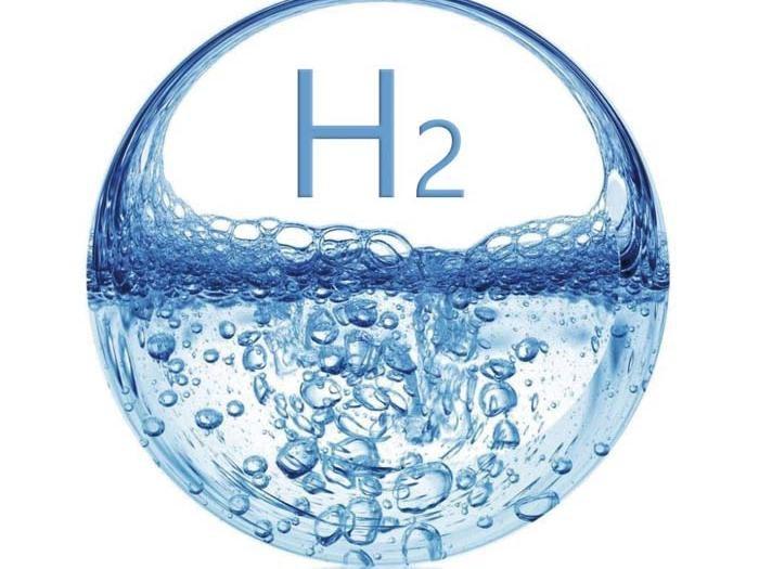 利用石墨烯新材料 中科大设计出首个光解水制氢储氢一体化体系