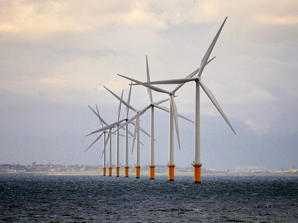要拼离岸风电 基础建设先行