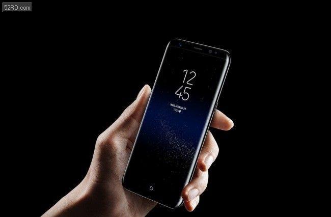 Galaxy S9要来了,与S8屏幕相似 或装备on-screen指纹传感器