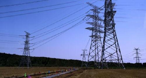 国家电网、南方电网有意收购智利电网
