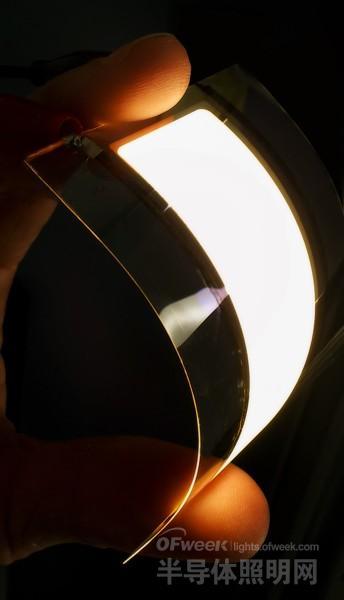 康宁:曲面OLED是未来发展趋势