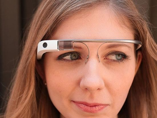 谷歌眼镜回归 Glass EE能否逆袭?