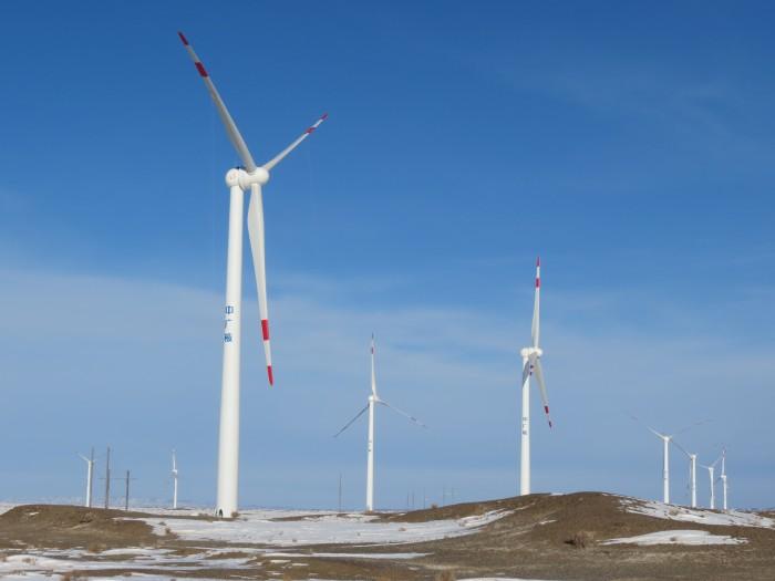 多重因素掣肘 分散式风电该如何破局?
