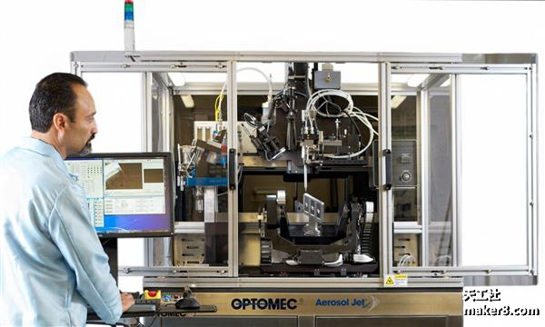 AFRL用3D打印和钙钛矿制造更便宜的太阳能电池