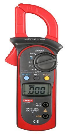 光伏安装者必备电工知识--测量仪器
