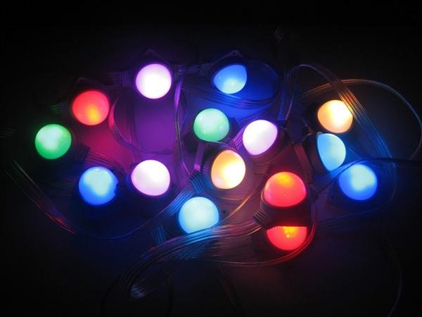 OLED被过度 Micro LED将兴起