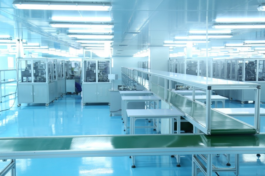 妙盛动力60亿瓦时动力电池项目设备招标