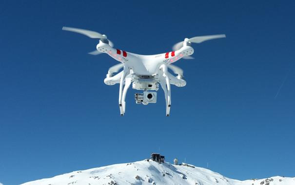 英国收紧无人机使用规则 用户须通过安全意识考试