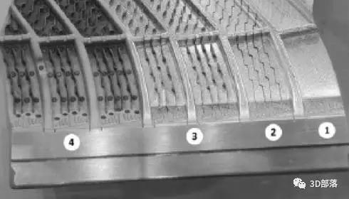 详解米其林如何用SLM金属3D打印制作轮胎模具