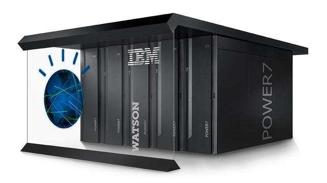 从IBM、谷歌、亚马逊看当下AI的泛化