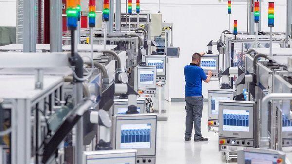 工业4.0带来全新制造风格