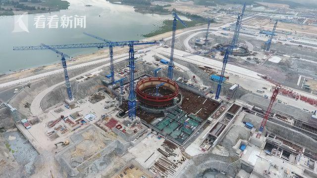 聚焦:中国核电 三十而立