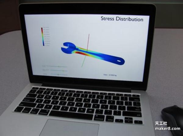 MIT的InstantCAD插件允许用户实时测试和优化复杂的3D设计