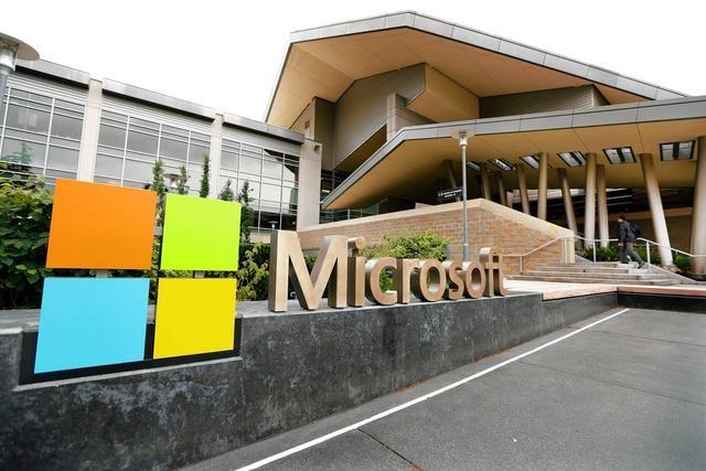微软加入AI芯片争夺战 传统芯片厂商挑战加剧