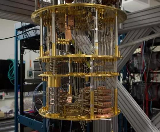 比最强超级计算机还能算 量子计算掀起全世界研究热潮