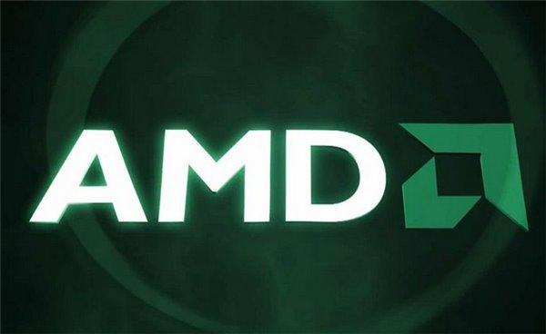 AMD第二季度营收12.2亿美元 超预期仍亏损