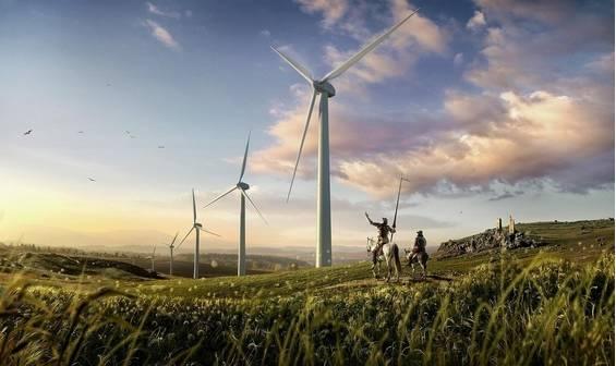 法国风电容量增速在2017年上半年放缓