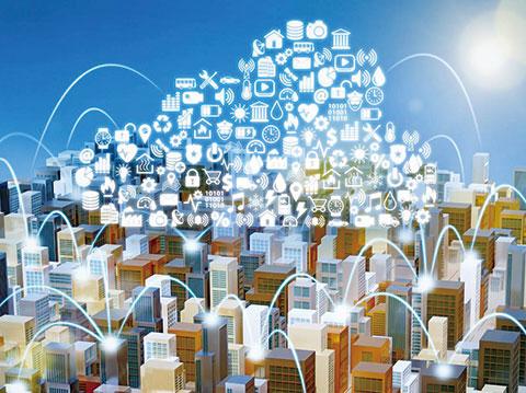 物联网成为数字经济时代的新动力