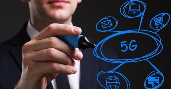 5G新技术成为工业4.0变革关键