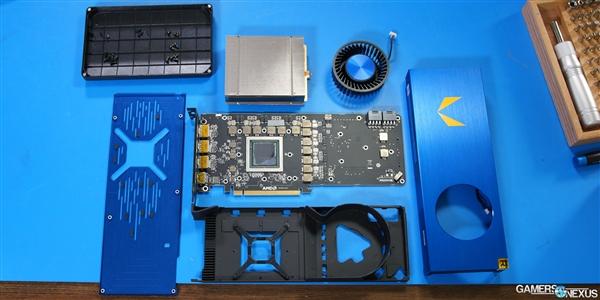 AMD HBM2显存均来自三星 SK海力士怎么了