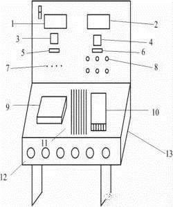 专利丨一种电能表的校验装置