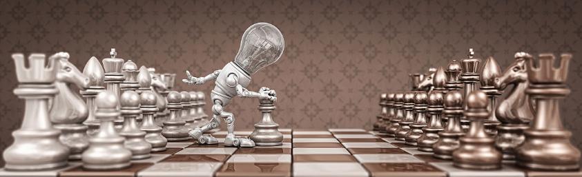 人工智能芯片商机浮现:台积电赚翻的节奏
