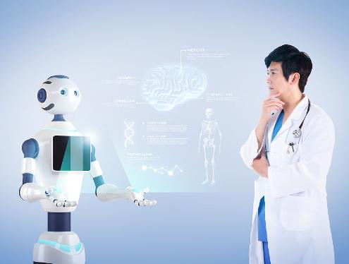 人工智能在中国这五点更值得期待
