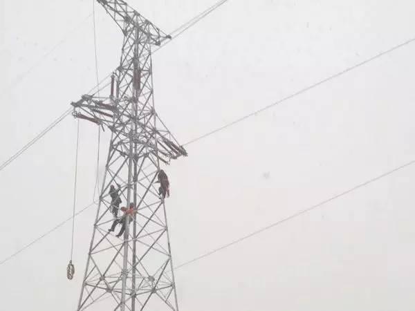 【干货】如何判断电力铁塔的电压?
