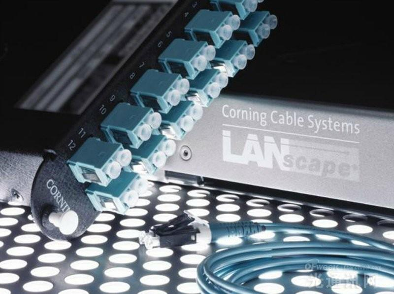 康宁:5G将推动光通信营收增长