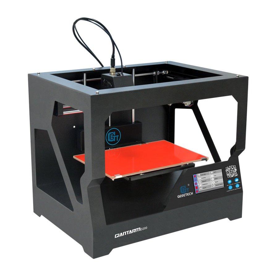 3D打印机这么火,为何却难以普及?