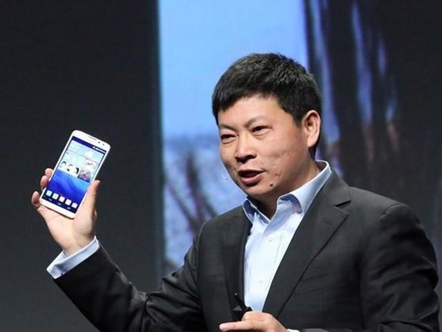 余承东透露华为AI芯片今秋推出