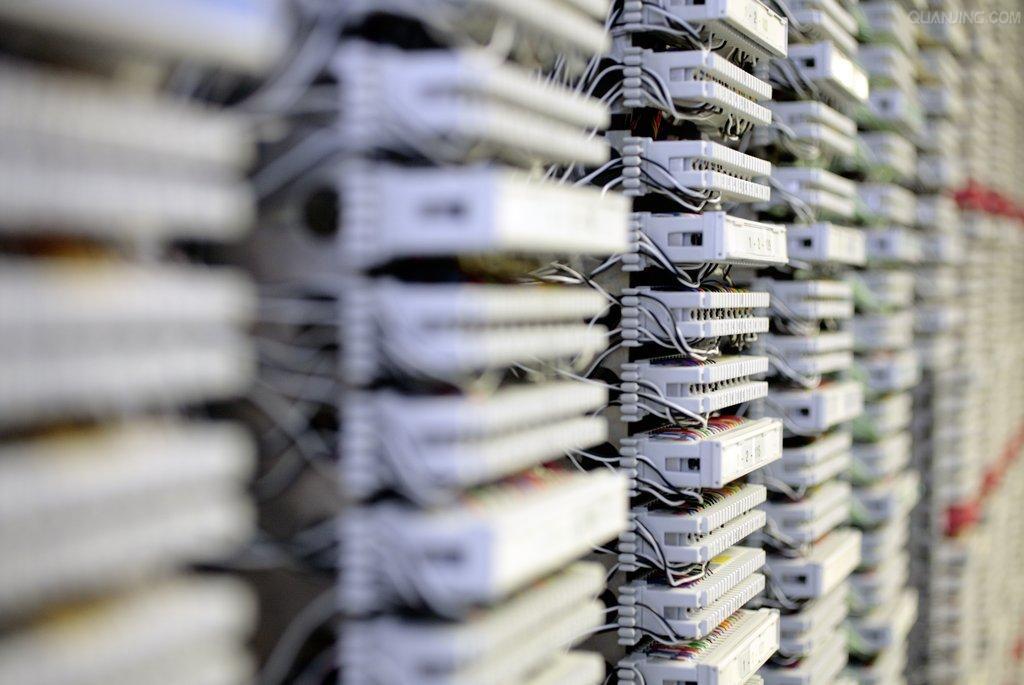 综合布线系统在智能建筑系统中的重要性与设计