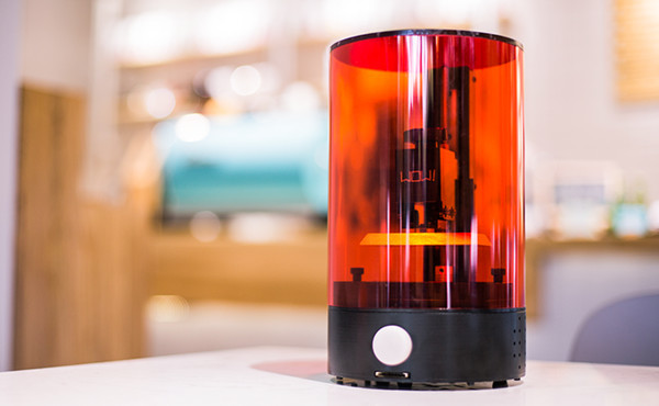 不骗你,800多块就能买一台树脂3D打印机