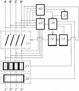 专利丨一种智能化的重合闸断路器