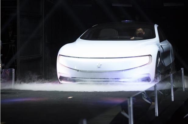 新能源汽车上半年大事件汇总一览